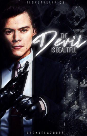 The Devil is Beautiful |Harry Styles -a.u-| (+18)