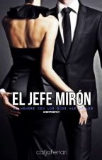 El Jefe Mirón  by KatjaFerrari