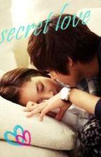 Secret LoVe ♥ ( leave ) by GeeninePearlBantug
