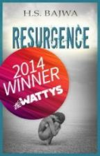 RESURGENCE by HarneetBajwa