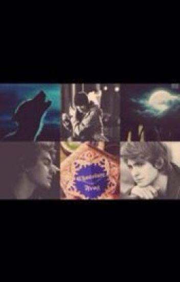 I am not Afraid; a Remus Lupin love story