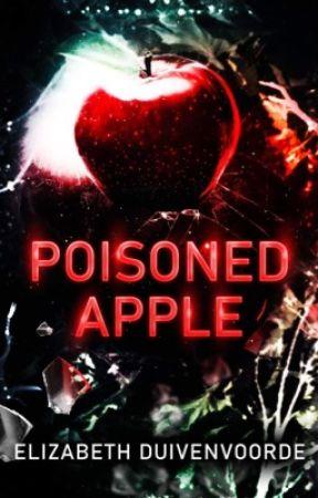 The Poisoned Apple by ElizaDuivenvoorde