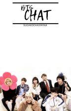 BTS CHAT  by SugakochaJimina