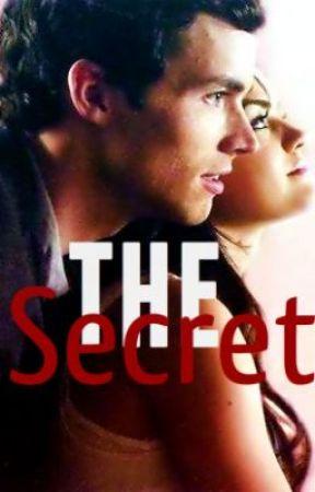 The Secret (A Pretty Little Liars Fanfic) by boundbyblood