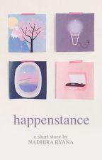 Happenstance by vanilla-twilights