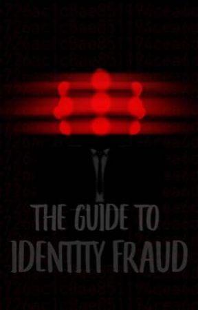 The Guide To Identity Fraud Maze Three Morse Code Wattpad