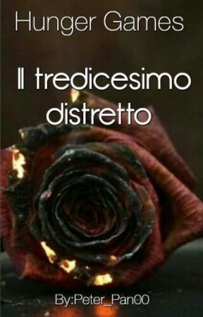 Hunger Games: Il tredicesimo distretto  by Peter_Pan00
