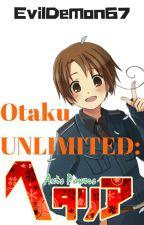 Otaku UNLIMITED: Hetalia (1) by EvilDemon67
