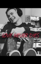 Love Never Dies // Marcus and Martinus story❤️❤️ by megtinus4life
