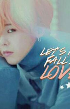 Let's not fall in love2 by Cataleya_NG