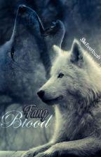 Fang Blood by SharlyEverbush