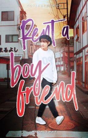 Rent A Boyfriend (KOOKTAE) by MyOnlyWay