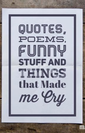 Quotes Poems Funny Stuff And Things That Made Me Cry Twilight Or