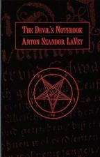 The Devil's Notebook by conies