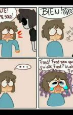 memes y comics fnafhs by EmilyAnimationYJuego