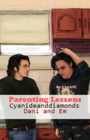 Parenting Lessons (Frerard One-Shot) by cyanideanddiamonds