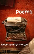 Poems by Undercoverwriting277