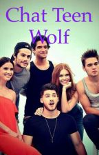 Chat teen wolf  by Dolores_Ribeiro