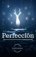 Perfección [Drarry/Harco] by OneMinuteBack