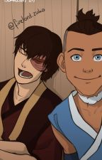 Zuko/Sokka x Reader - One shots - Requests OPEN by justjoli
