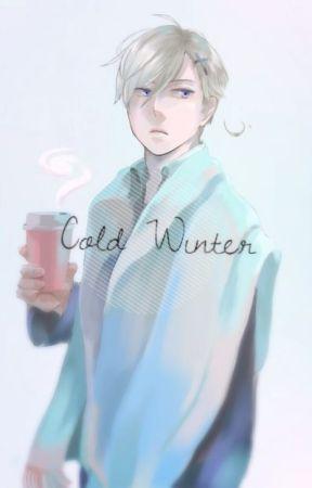 Norway Hetalia x Reader ~Cold Winter~ - -Chapter Eight- - Wattpad