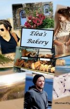 Éléa's Bakery by Butterfly_1802