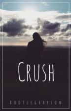 Crush || k.l. by bootlegrayson