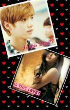 Exo Is it LOVE??? by MissYuni