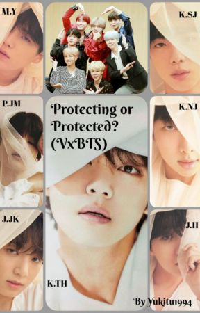 Protecting or Protected? (VxBTS) - Bulletproof - Wattpad