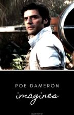 『poe dameron imagines 』♡ by goddamneron