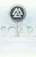 Brawlhalla Parte 1: Llegada a Asgard by CarterNike