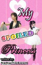 My SPOILED princess [ƧℓσωƤσκɛ ʋρ∂αтɛ] by ayawmobuuh