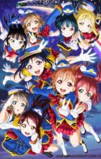The Book Of Idol Hell (Or Should I say Love Live?) by PanayoPie
