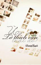 [Long fic][ChanBaek/HunHan] Ừ! Tớ thích cậu thật đó!! by HaminyNguyen