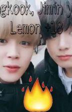 Más Que Amigos / Jungkook y Jimin lemon +18 by YuhuingKim
