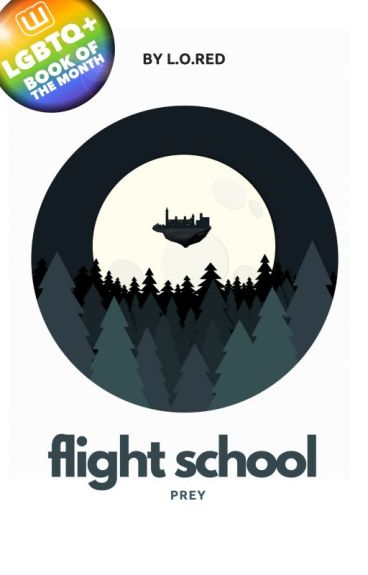 Flight School: Prey