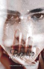 Bendito Intolerable.  by vestrxnto