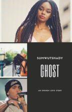 Ghost by sumwutshady