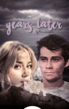 Years Later • Stiles Stilinski and Betty Cooper [EDITING] by teamcooper