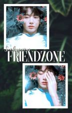 Friendzone ; Jeon Jungkook by seokspicious