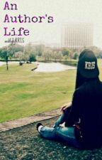 An Author's Life by asdfghjKRIS