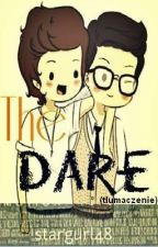 The Dare (Marcel/Harry Styles) - tłumaczenie by likedifferentperson