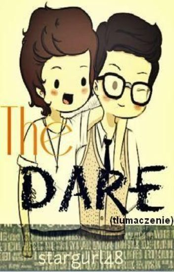 The Dare (Marcel/Harry Styles) - tłumaczenie