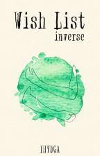 Lista de Desejos INVERSE   ✔️ by loohazz