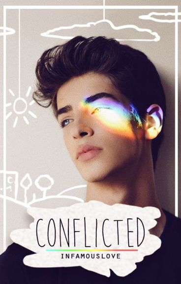 Conflicted (boyxboy)