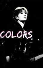 Colors by Ruebasedsoup