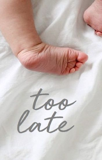 too late • m.c