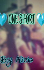 ONE SHORTS ♡ by AliciaMartinez494
