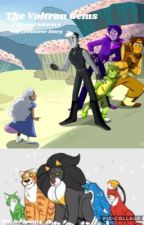 The Voltron Gems {A Steven Universe x VLD Crossover} by PikaGirl_Oshi