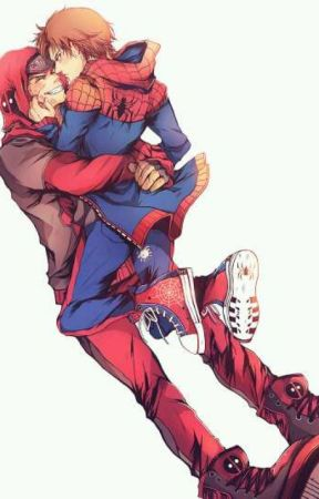 Love Is Painful (Spideypool) by Ciel_and_Payten